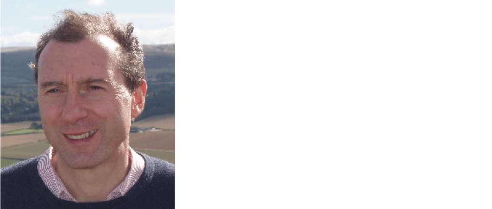 Professor Chris Williams