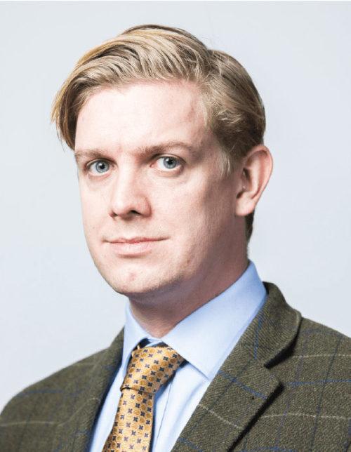 Dr. Adam Stokes