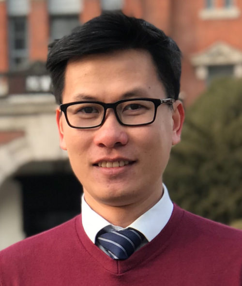Dr Hai-Nguyen (Hann) Nguyen
