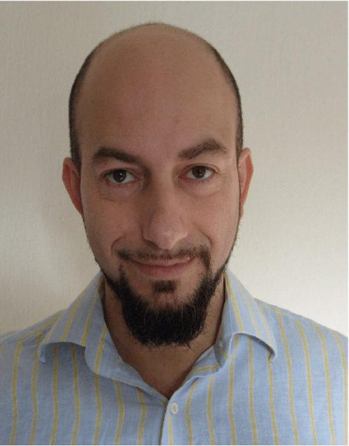 Dr. Mauro Dragone