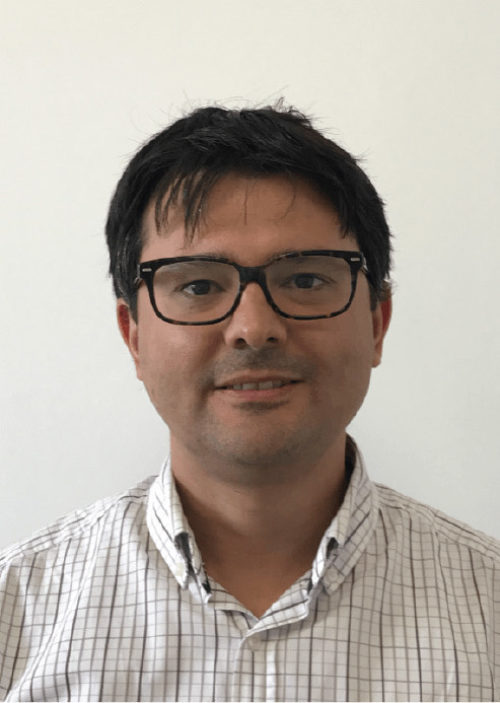 Dr. Mustafa Suphi Erden