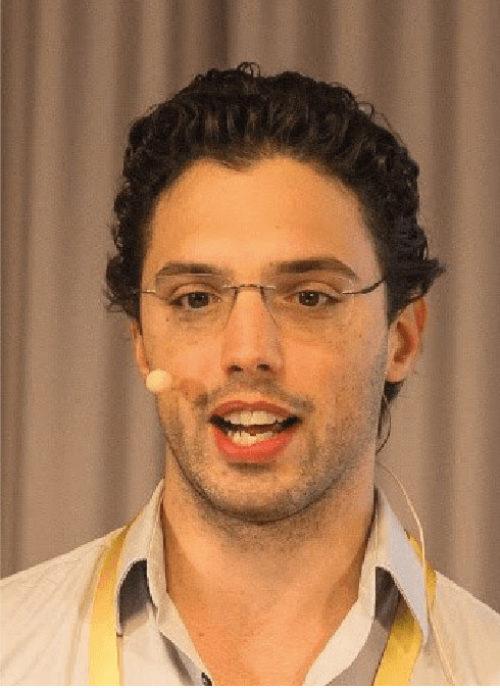 Dr. Tim Hospedales