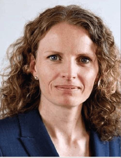 Prof Helen Hastie