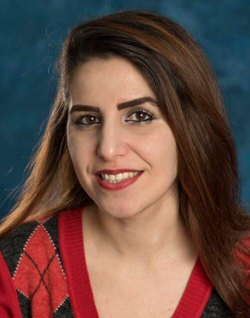 Dr. Marwa Salayma