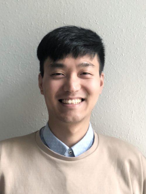 Dr. Xingyu Zhao