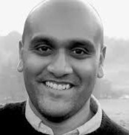 Dr. Vijay Pawar