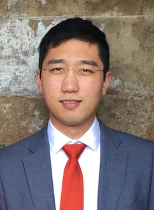 Dr. Xinwei Fang