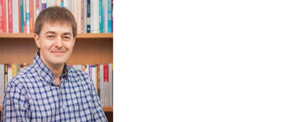 Dr Radu Calinescu