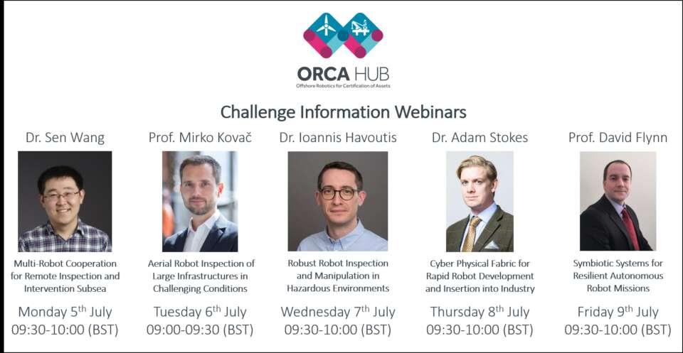 Challenge Information Webinar Academic Leads