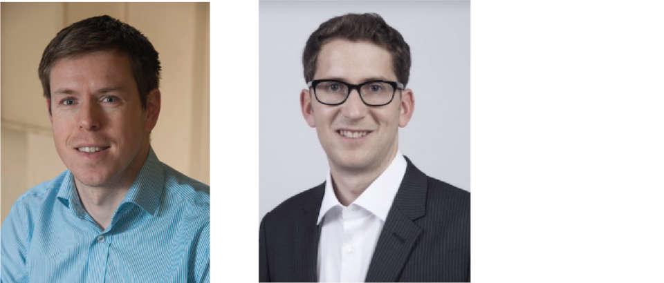 Dr. Maurice Fallon & Dr. Stefan Leutenegger