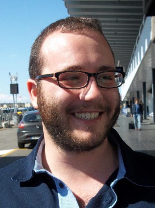 Dr. Fabio Papacchini