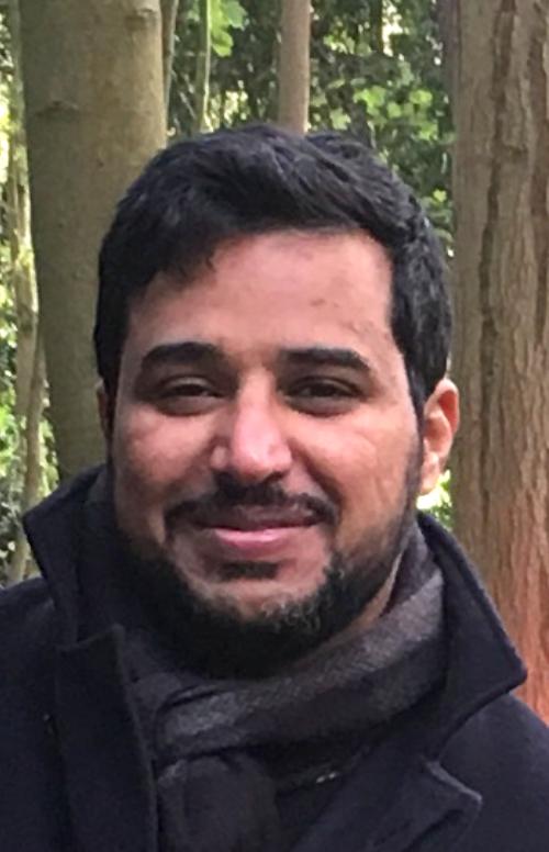 Faisal Alhwikem
