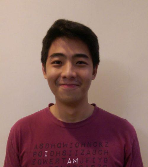 Adrian Kui Xiang Tang
