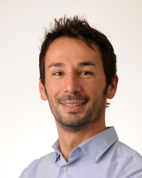 Dr. Stefano Mariani