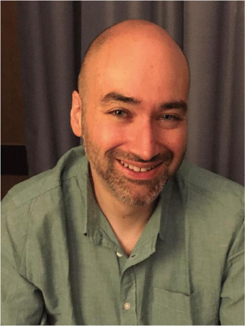 Dr. Michael Mistry