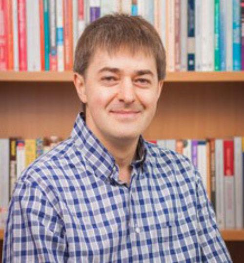 Dr. Radu Calinescu
