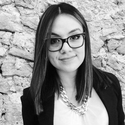 Paola Ardón Ramírez