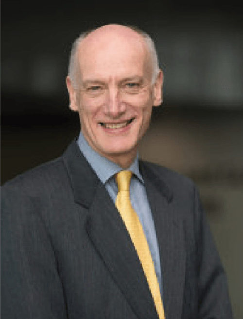 Prof. Peter Cawley