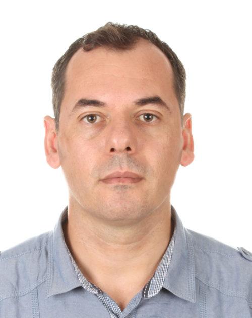 Dr. Kamil Cetin