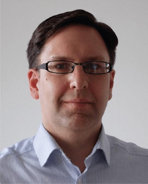 Dr. Ron Petrick