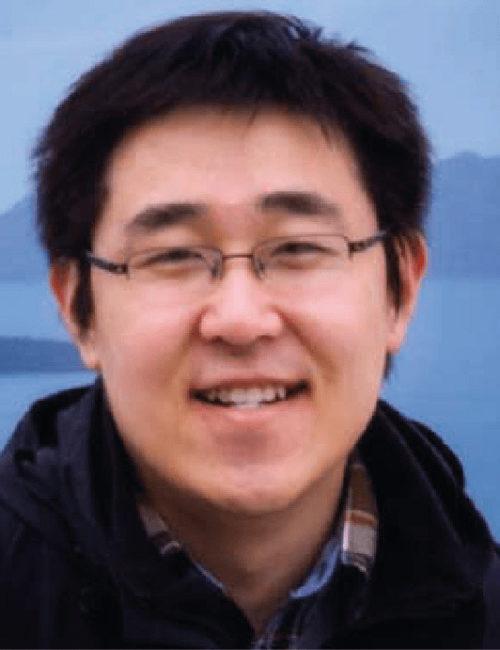 Dr. Sen Wang