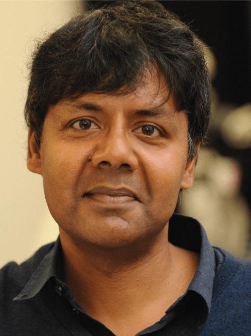 Prof. Sethu Vijayakumar