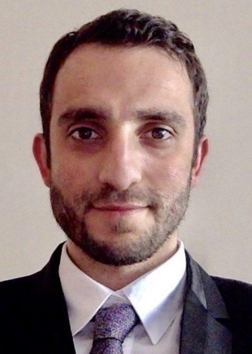 Dr. Simos Gerasimou