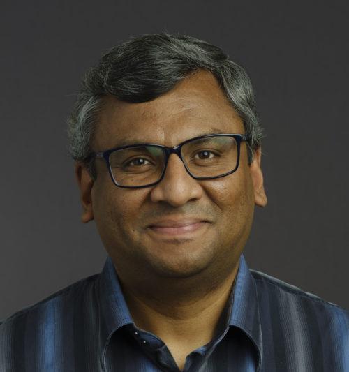 Dr. Subramanian Ramamoorthy