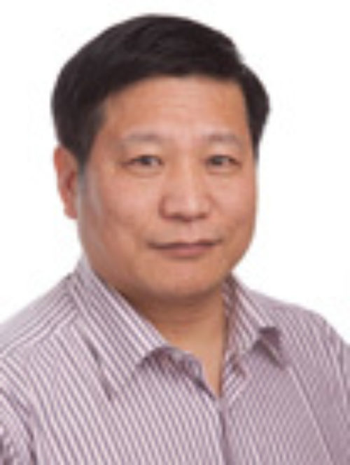 Dr. Xingkun Liu