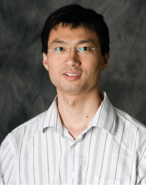 Dr. Xiaowei Huang