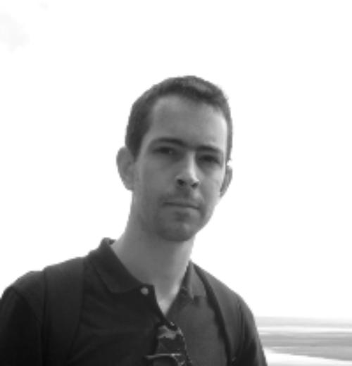 Dr. Nicolas Berthier