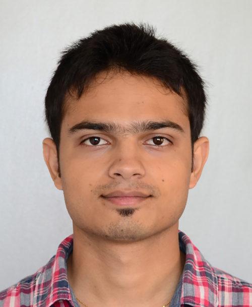 Dr. Tushar Semwal