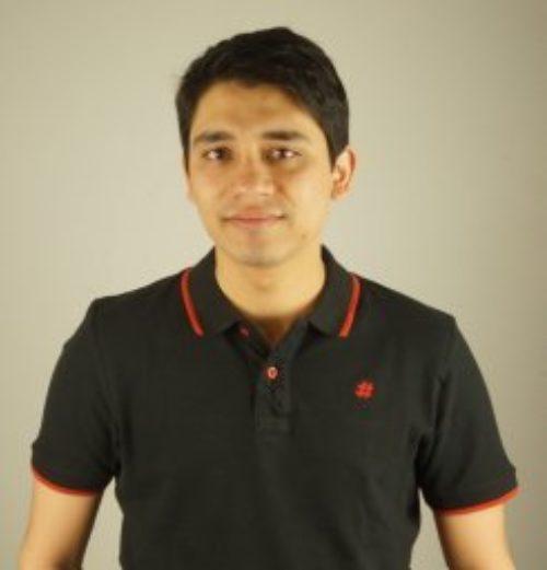 Muneeb Ahmad