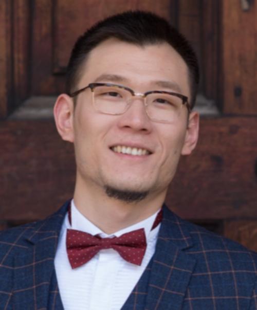 Dr. Chang Liu