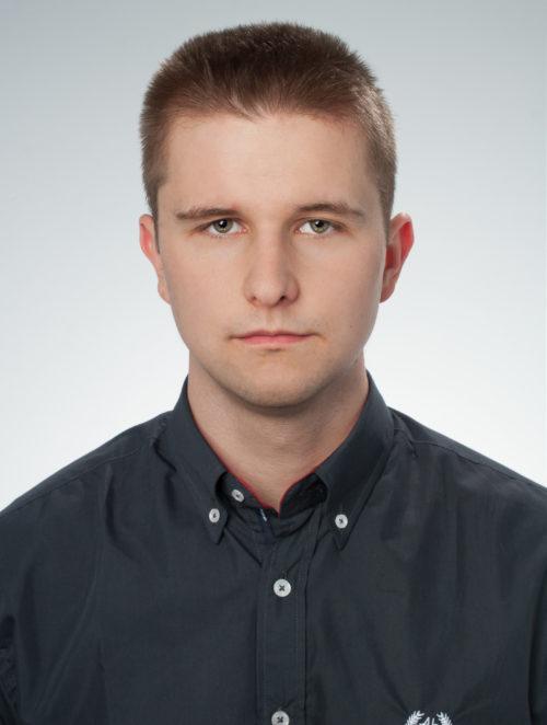 Dr. Tomasz Luczynski